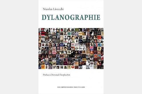 Nicolas LIVECCHI - Dylanographie