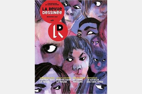 Revue dessinée #35