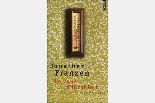 Jonathan FRANZEN- Zone d'inconfort