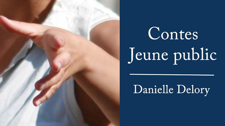 Danielle Delory - Contes jeune public