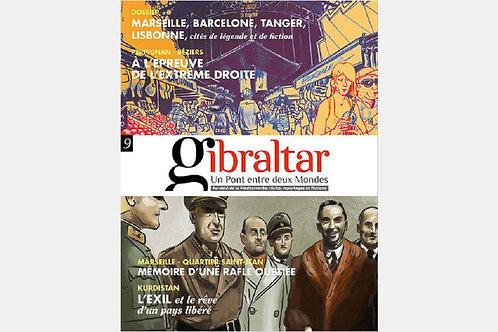 Gibraltar #9