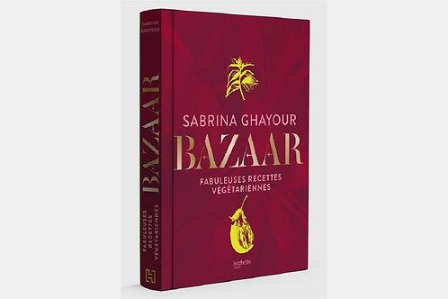 Sabrina GHAYOUR - Bazaar