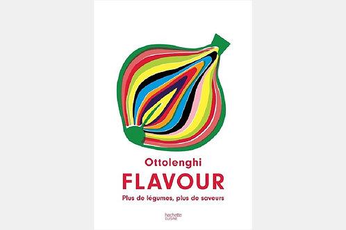 Yotam OTTOLENGHI - Flavour