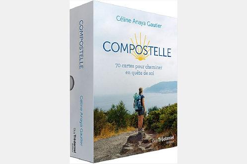 Céline ANAYA-GAUTIER - Compostelle