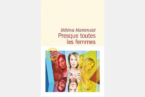 Héléna MARIENSKE - Presque toutes les femmes