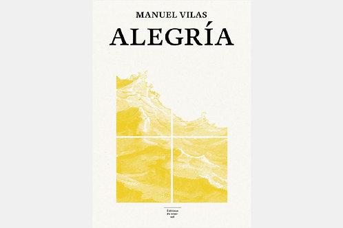 Manuel VILAS - Alegria