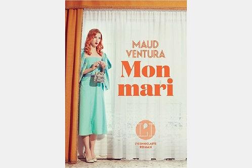 Maud VENTURA - Mon mari