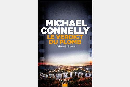Michael CONNELLY - Le verdict de plomb