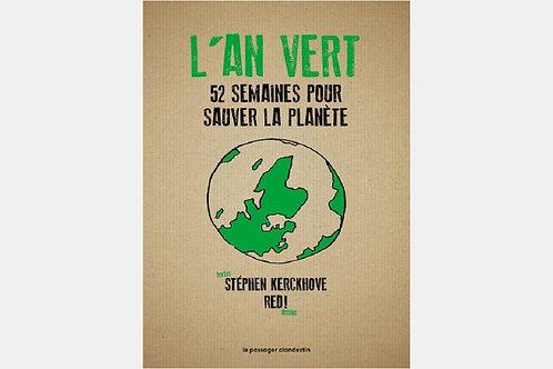 L'an vert - 52 semaines pour sauver la planète