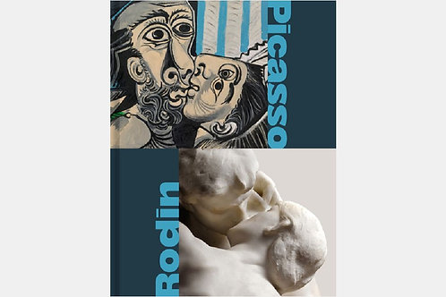 Collectif - Picasso Rodin