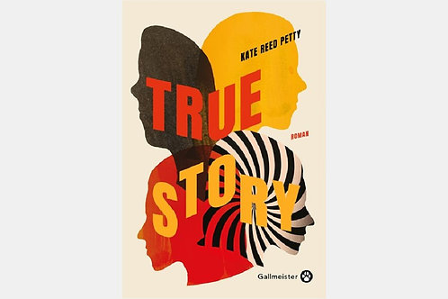 Kate REED PETTY - True Story