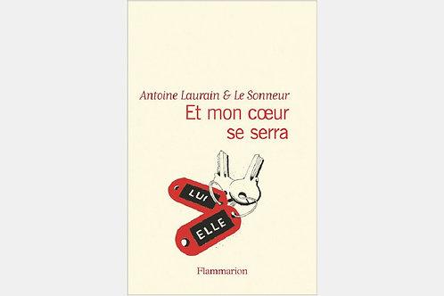 Antoine LAURAIN & Le Sonneur - Et mon coeur