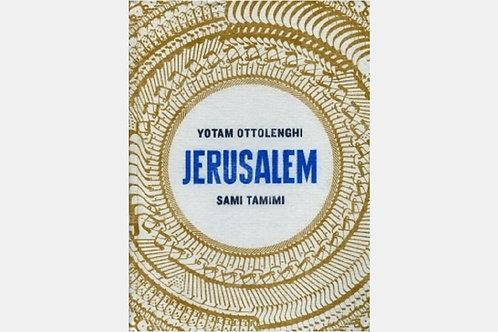 Yotam OTTOLENGHI - Jerusalem