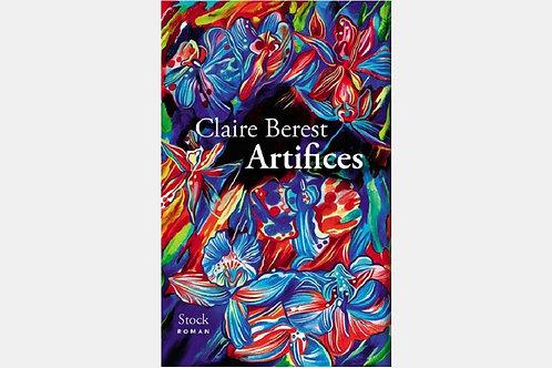 Claire BEREST - Artifices