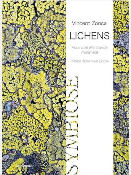 Vincent ZONCA - Lichens