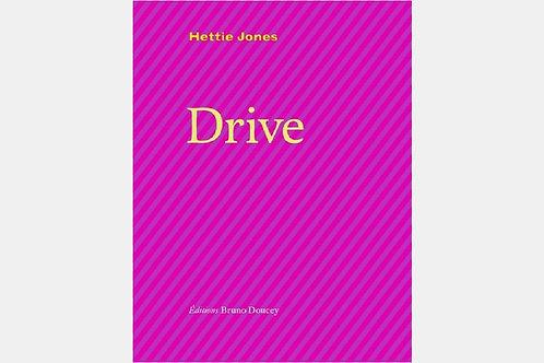 Hettie JONES - Drive