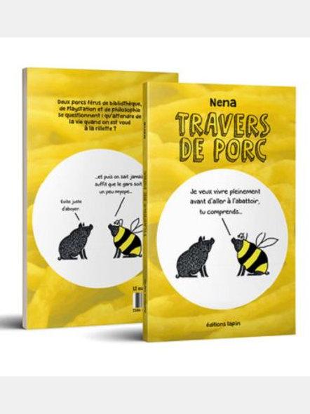 Néna - Travers de porc