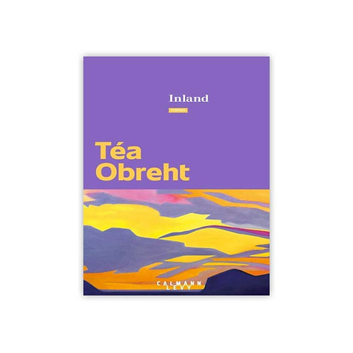 Tea OBREHT - Inland
