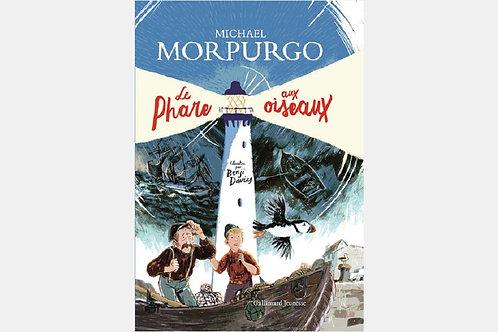 Michael MORPURGO - Le phare aux oiseaux