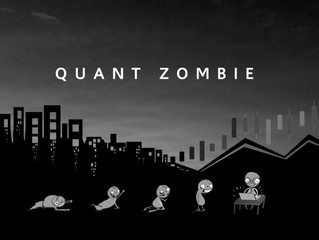 QuantZombie's 1st blog post: What makes QuantZombie's Silver Model Different and Awesome?