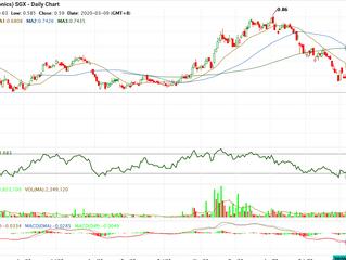 Valuetronics SG. Crisis valuations. Long term buyers: Get it under 50 SG cents.