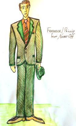 Frederick/Phillip