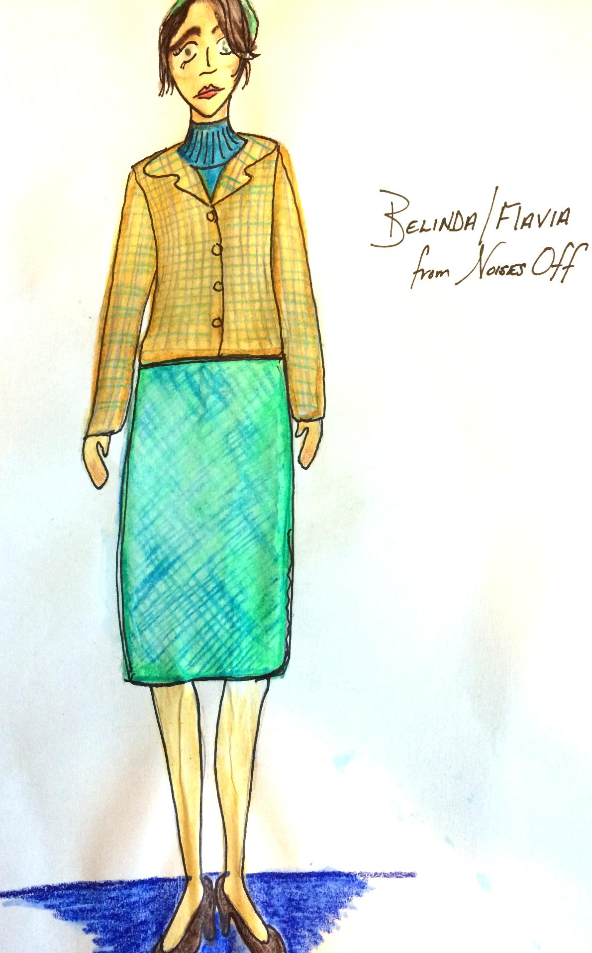 Belinda/Flavia
