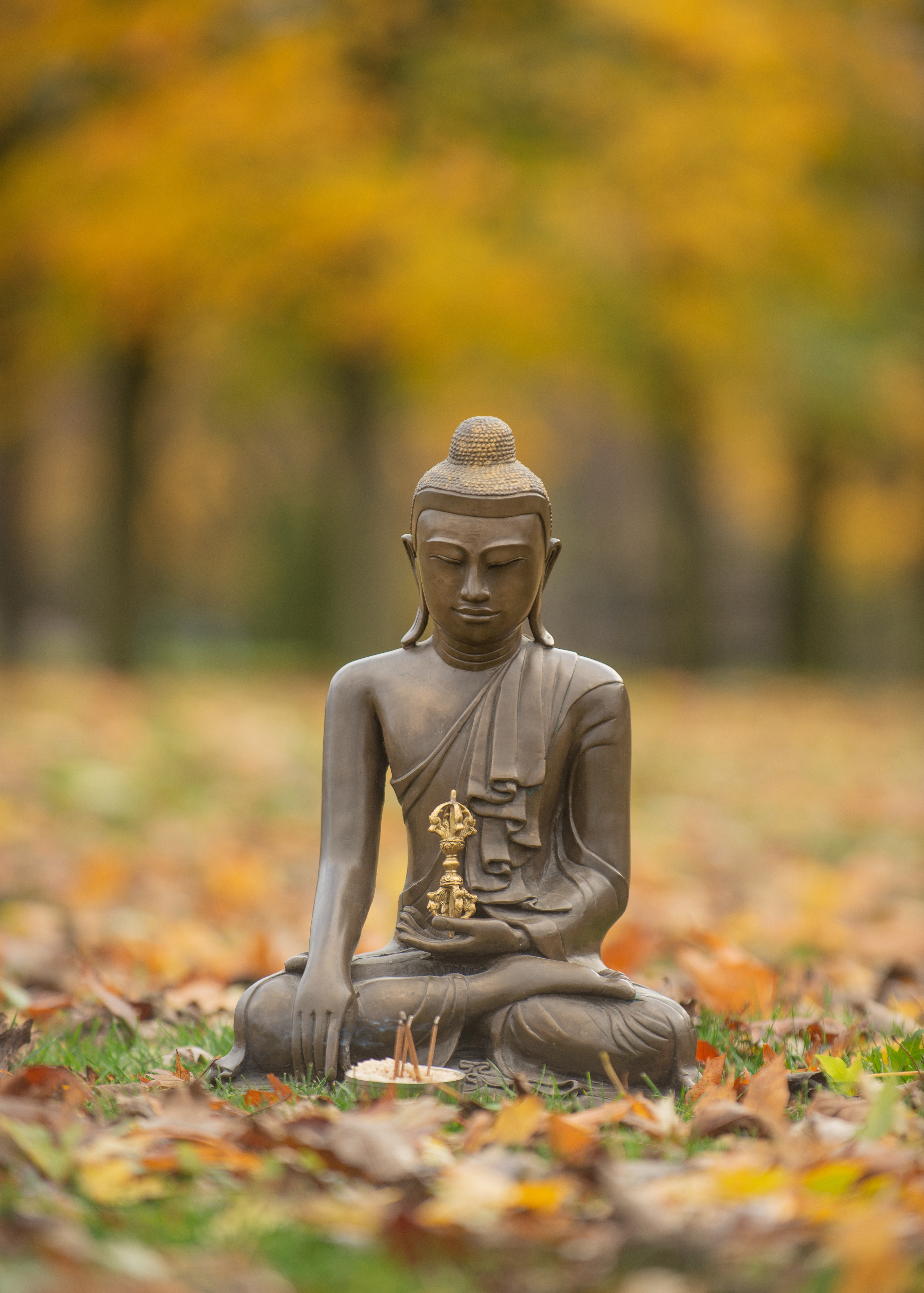 Level one: Introduction to Buddhism