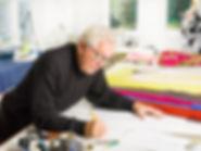 Hans Noordstrand Modeontwerper
