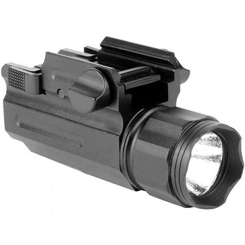 Aim Sports Full Frame 220 Lumen Compact Flashlight