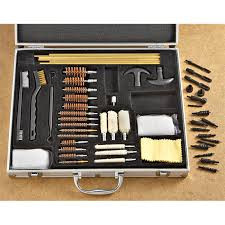 Firearm Maintenance