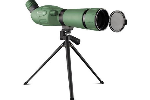 KONUS SPOTTING SCOPE 20-60X60 W/TABLETOP TRIPOD