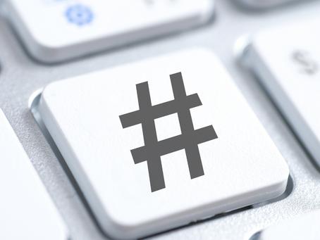 Hangi hashtag'leri kullanmalıyım?