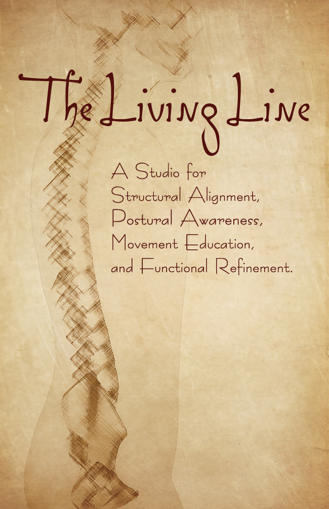 The Living Line