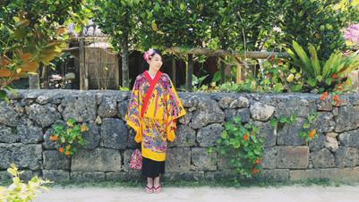 沖繩景點:沖繩琉球村 古厝聚落 琉服換裝 文化深度體驗
