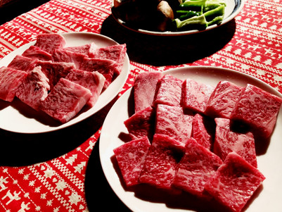 沖繩美食:BEEF BAR 美崎牛 燒肉