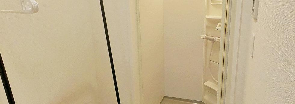更衣室與淋浴間