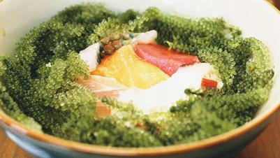 沖繩美食:那霸市國際通 牧志公設市場 海產代客料理