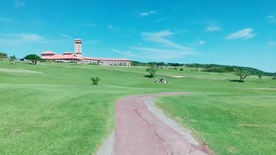 戶外活動:沖繩全島 高爾夫球場 揮桿之旅