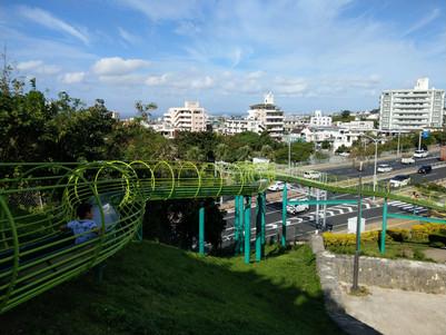 沖繩行程:帶孩子玩耍去 五天四夜親子遊