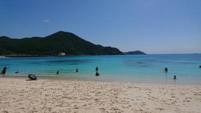 沖繩景點:離島 慶良間群島(渡嘉敷島、座間味島)
