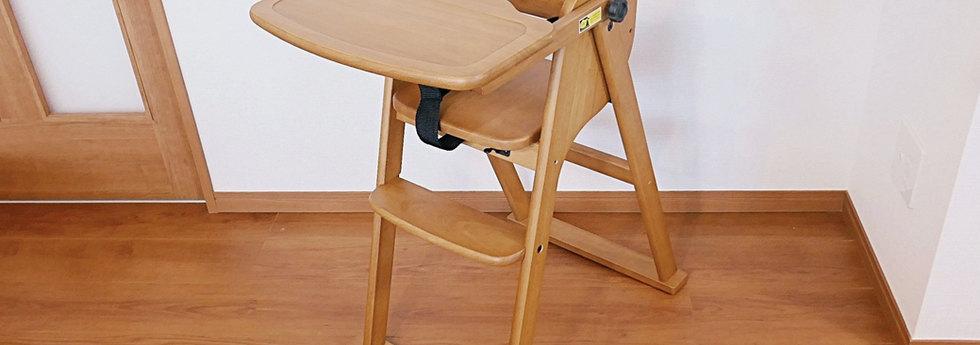 提供嬰兒餐椅