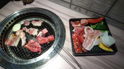 沖繩美食:北部名護市 焼肉乃我那覇 新館