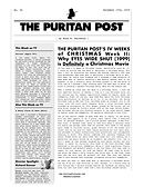 THE PURITAN POST ISSUE NO. 56-page-001 (