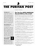 THE PURITAN POST ISSUE NO. 41-page-001 (