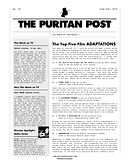 THE PURITAN POST ISSUE NO. 38-page-001 (