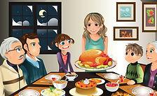 Multigenerational Family Gathering