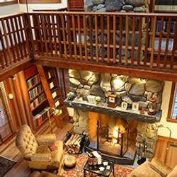 Each Cottage Has A Unique Design