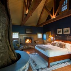 Charter Oak Cottage