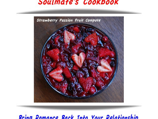 Passion Fruit Compote: Bring Romance Back Into Your Relationship!